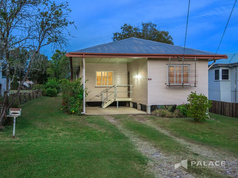 76 Cothill Road, Silkstone, Qld 4304