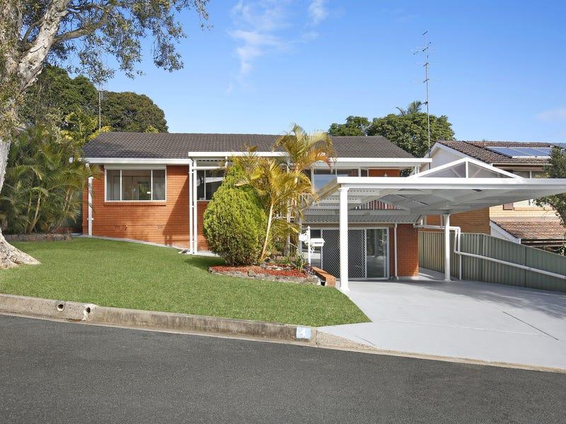 4 Darren Avenue, Kanahooka, NSW 2530