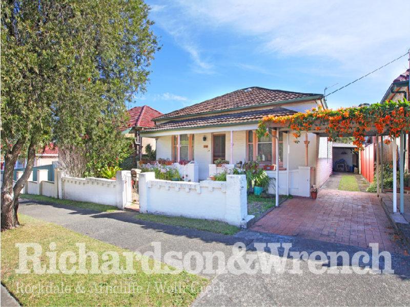 105 Gibbes Street, Rockdale, NSW 2216