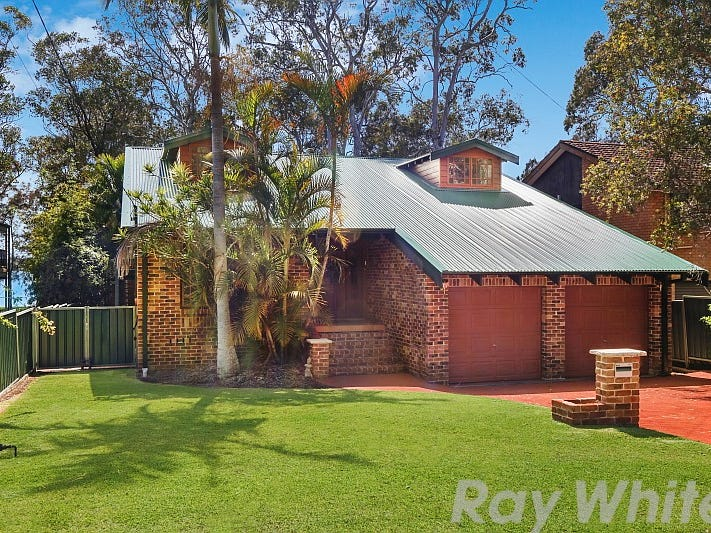 13 Lakeshore Avenue, Chain Valley Bay, NSW 2259