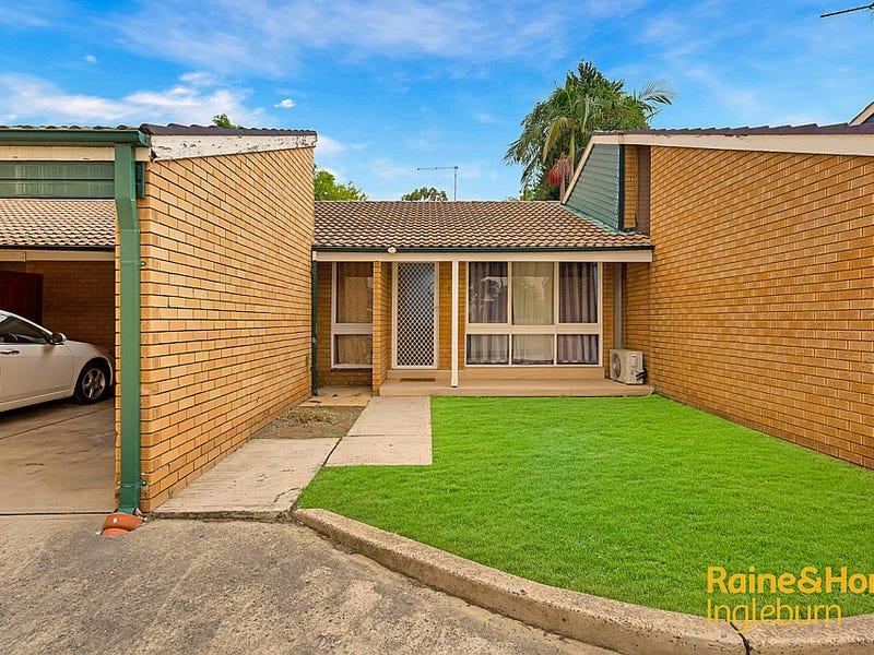 2/11 Kings Road, Ingleburn, NSW 2565