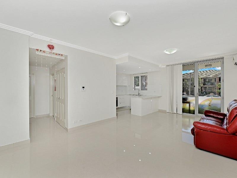2/44-46 Addlestone Road, Merrylands, NSW 2160