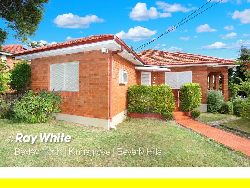 2 Stotts Avenue, Bardwell Park, NSW 2207