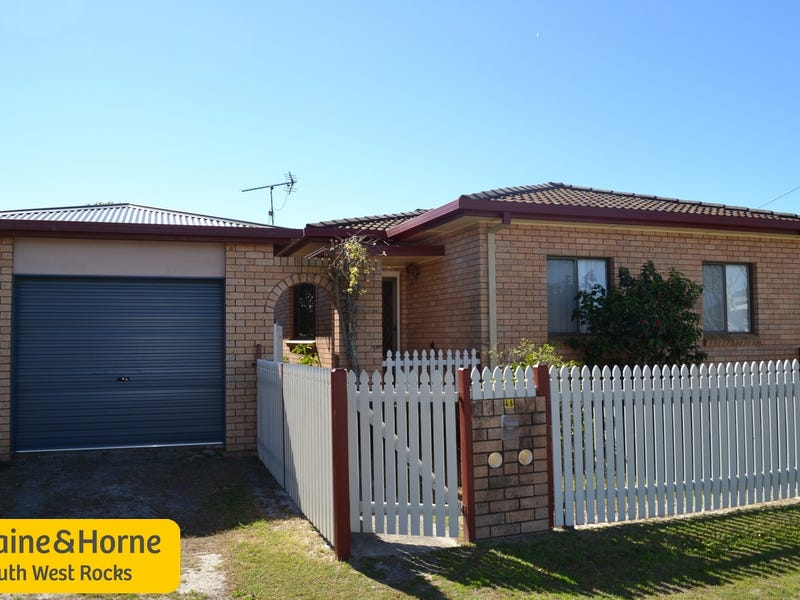 46 McIntyre St, South West Rocks, NSW 2431