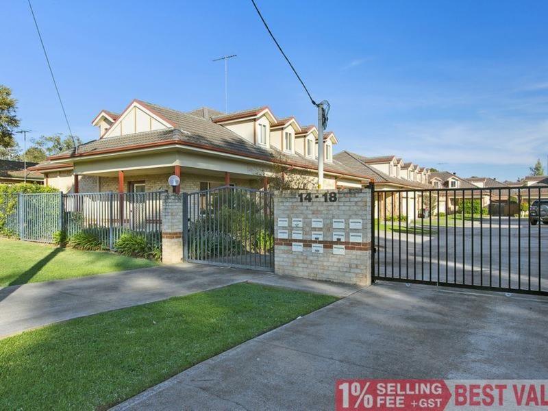 16/14-18 George Street, Kingswood, NSW 2747