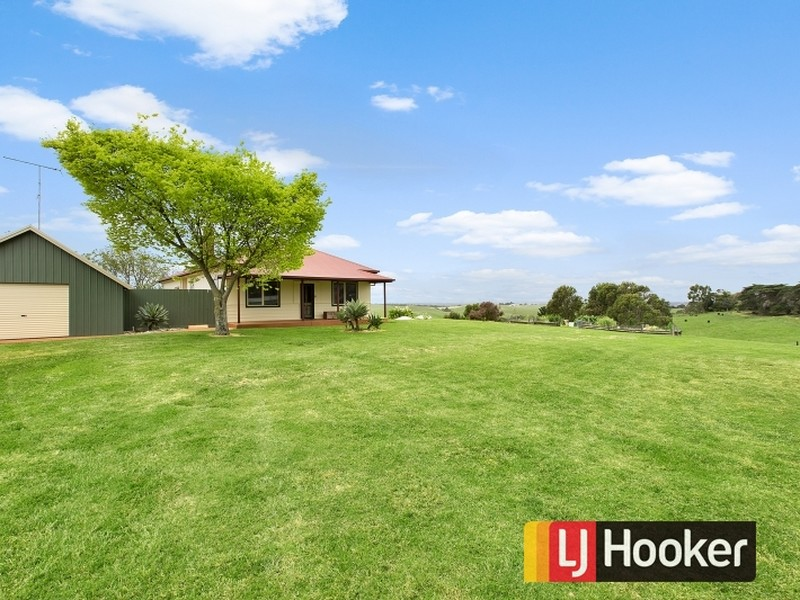 445 Dalyston Glen Forbes Road, Ryanston, Vic 3992
