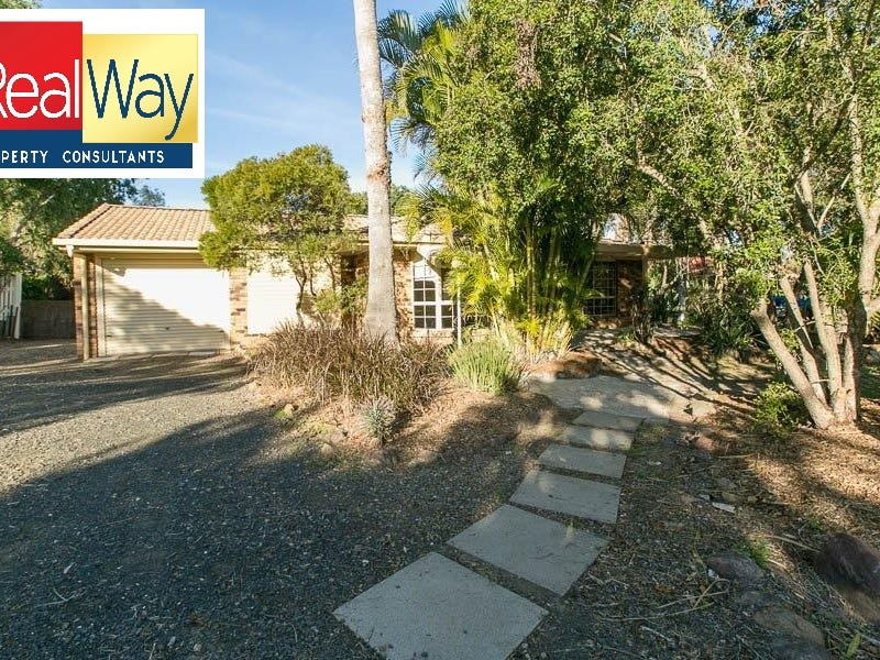 25 Farrell Dr, Walloon, Qld 4306