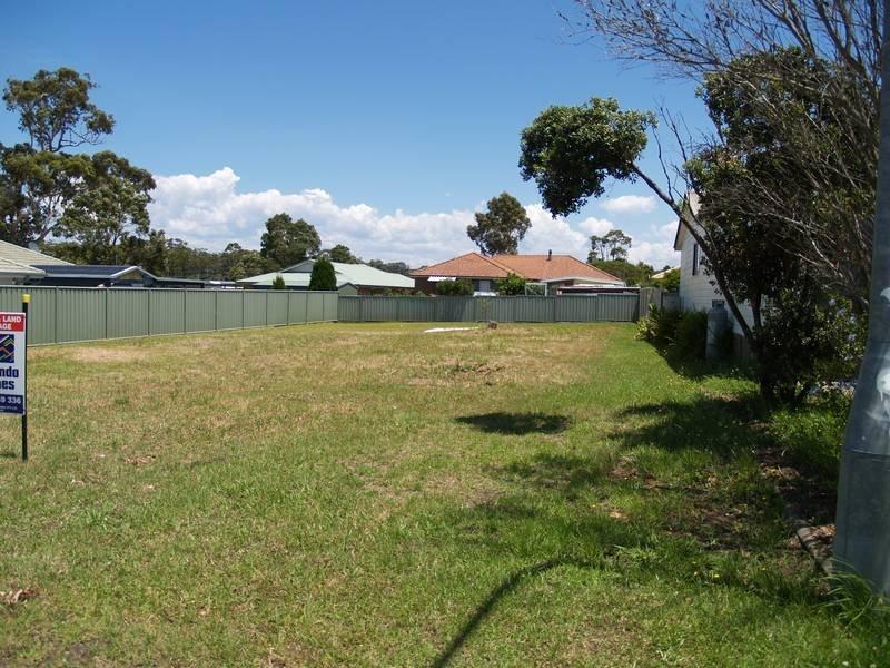Lot 146, 25 Gowlland, Callala Bay, NSW 2540