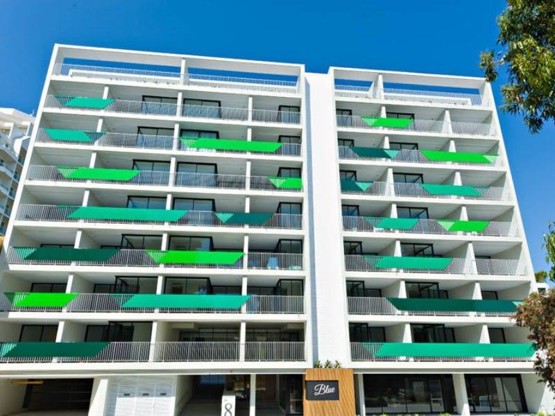 806/8 Princess Street, Brighton-Le-Sands, NSW 2216