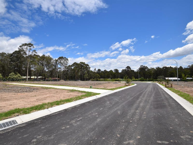 Lot 16/239 Old Southern Road, South Nowra