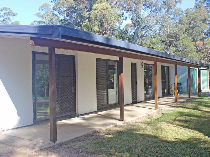 1345 Bucca Road, Nana Glen, NSW 2450