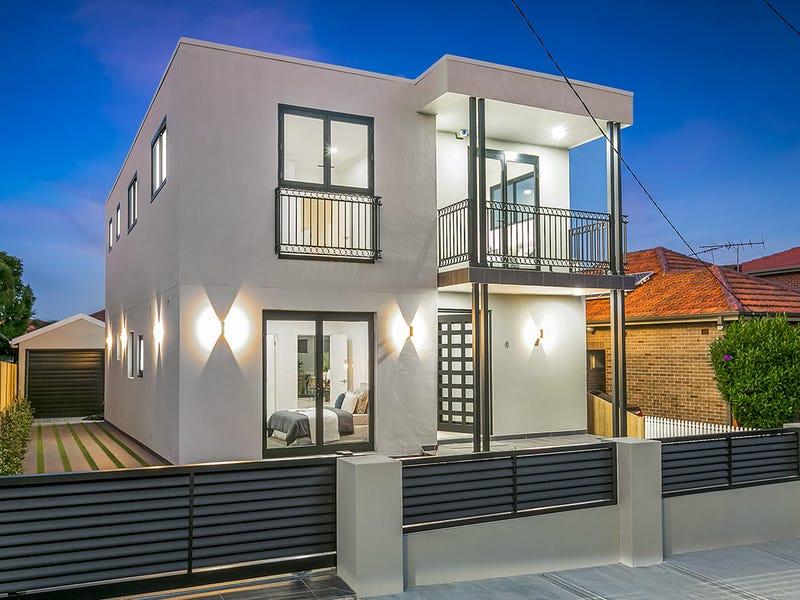 6 Dalmeny Avenue, Russell Lea, NSW 2046
