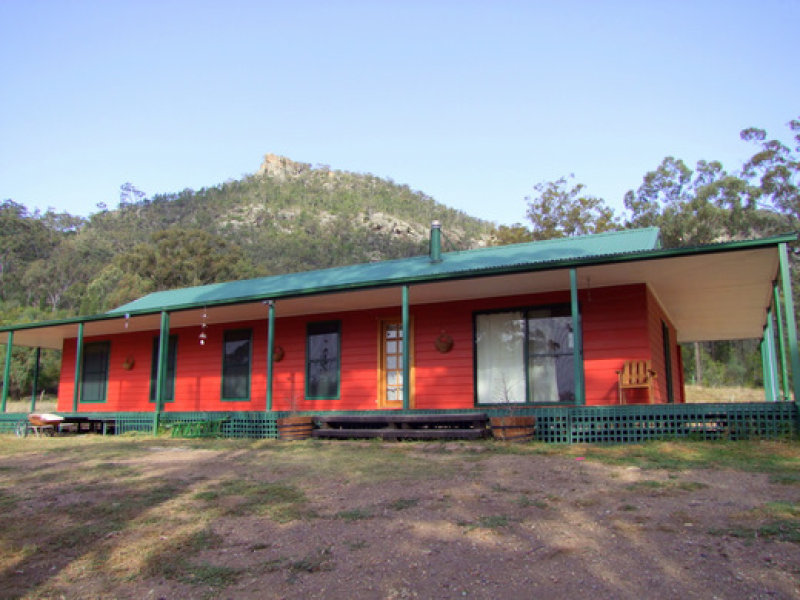 895 Jones Reserve Road, Doyles Creek, NSW 2330