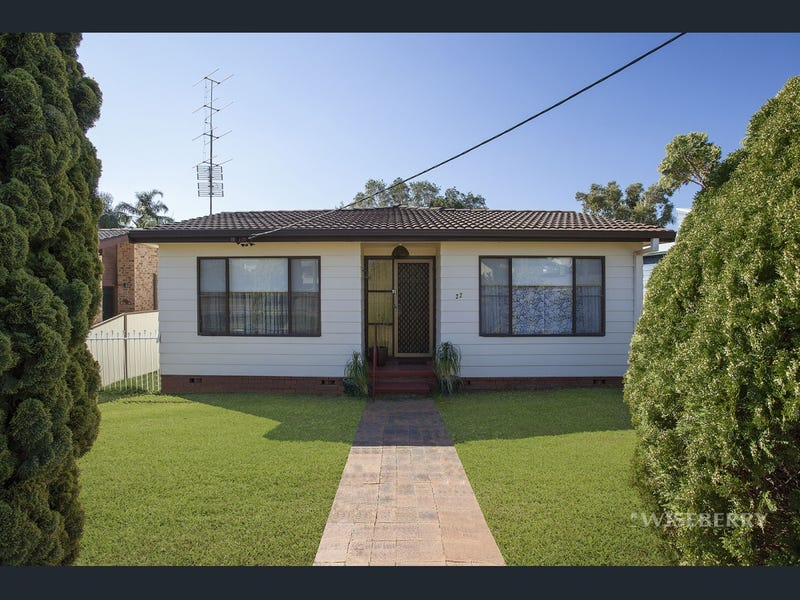 22 Leonora Parade, Noraville, NSW 2263