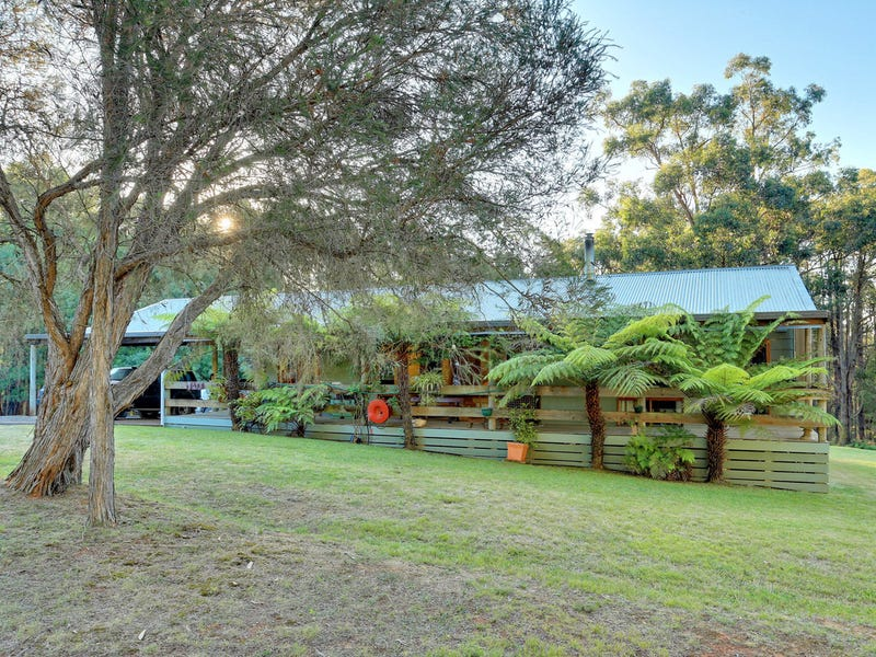 90 Old Soldiers, Gembrook, Vic 3783