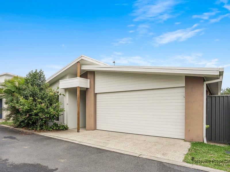 22/42-58 Ballina Street, Pottsville, NSW 2489