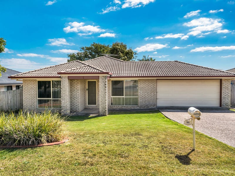 111 Bunker Road, Victoria Point, Qld 4165