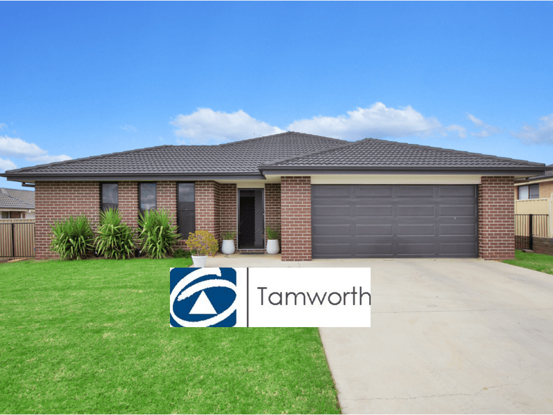 25 Rosella Avenue, Tamworth, NSW 2340