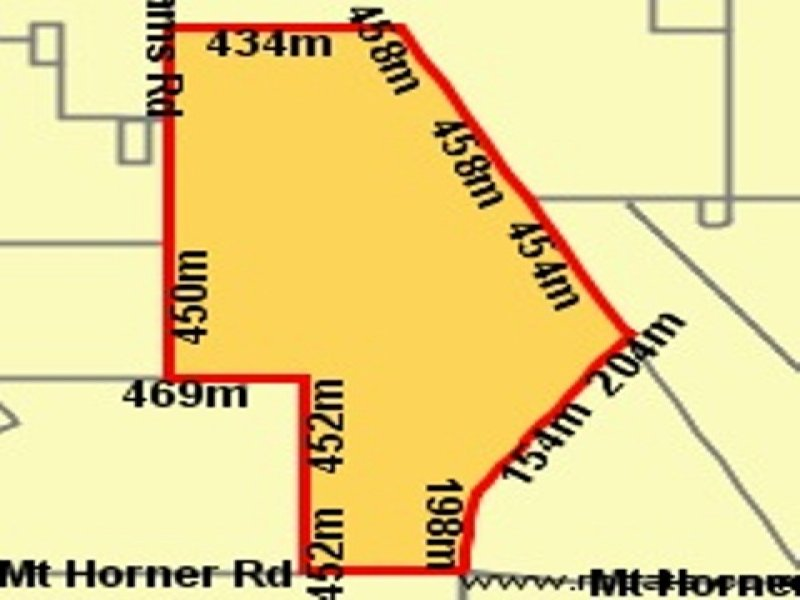 Lot 51 Mt Horner Road West, Allanooka, WA 6525
