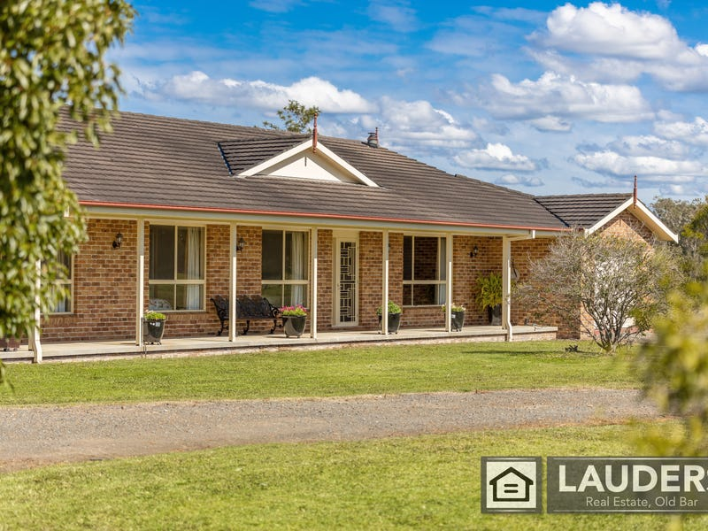 808 Manning Point Road, Oxley Island, NSW 2430