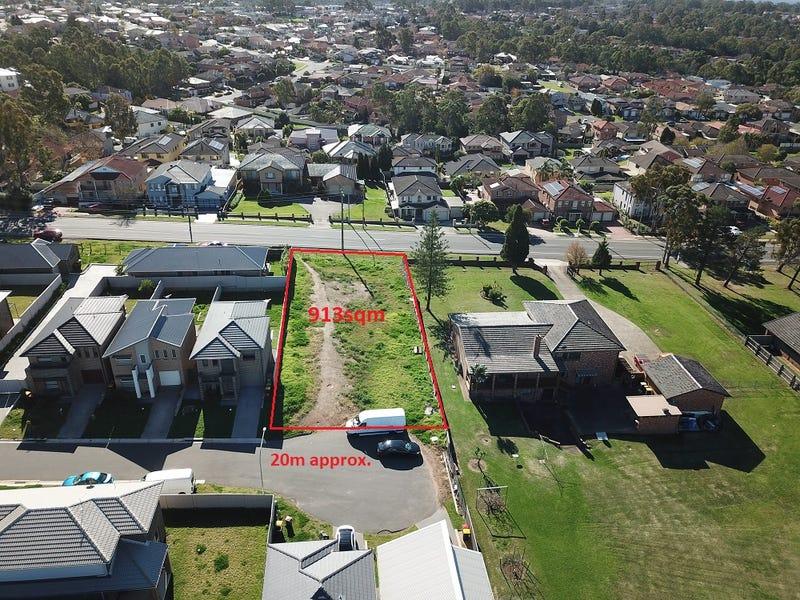 37 Glenfield Road, Glenfield, NSW 2167