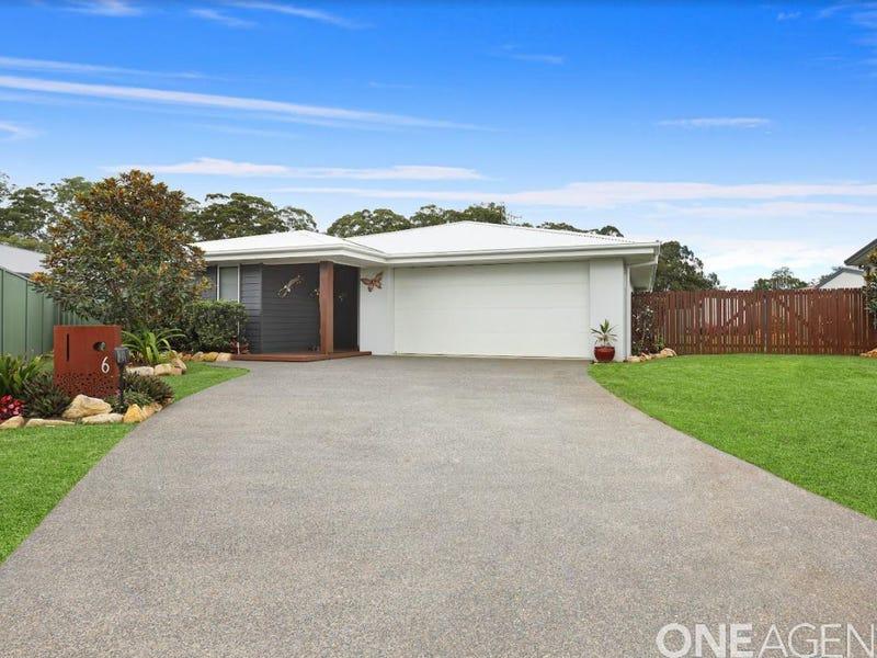 6 Lank Place, Wauchope, NSW 2446