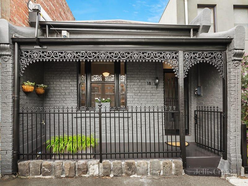 18 Melrose Street, North Melbourne, Vic 3051