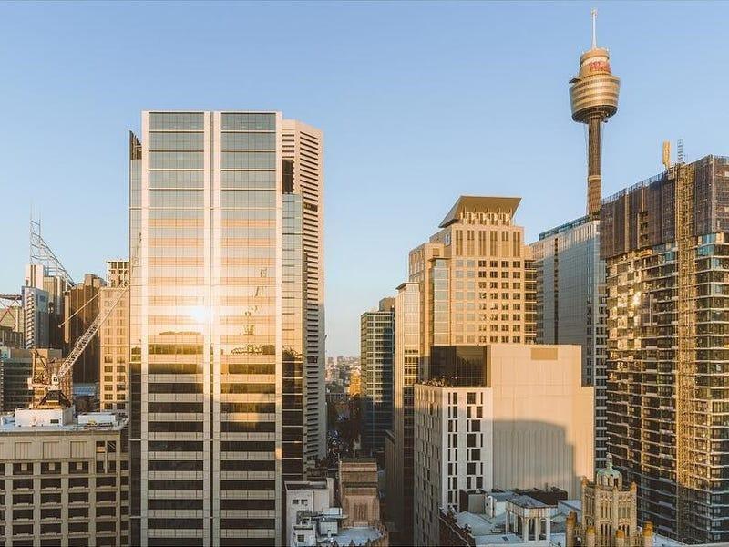 1301/161 Clarence St, Sydney