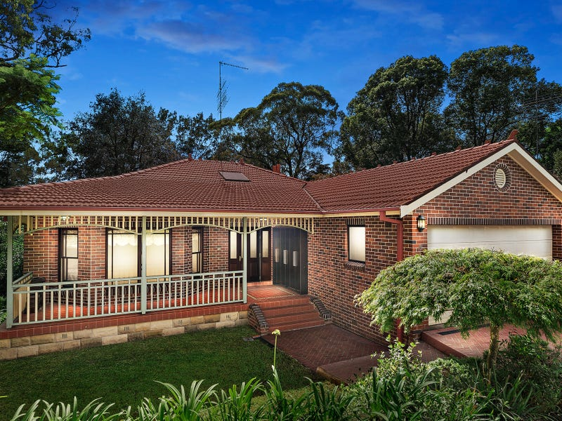 5 Robecq Avenue, Cheltenham, NSW 2119