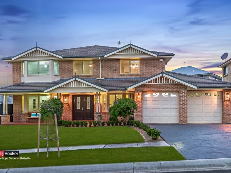 13 Meredith Avenue, Kellyville, NSW 2155