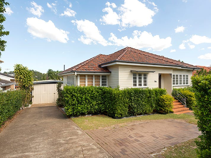 36 Marshall Road, Holland Park West, Qld 4121