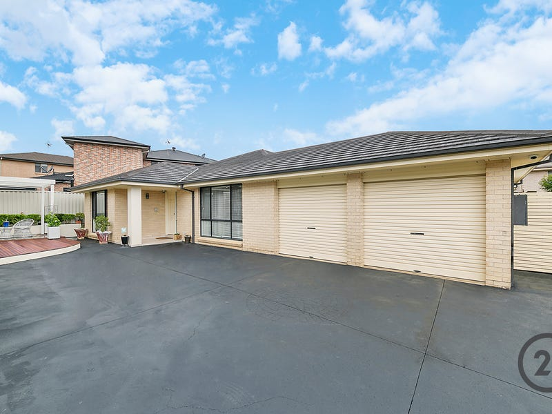 24 Keirle Road, Kellyville Ridge, NSW 2155