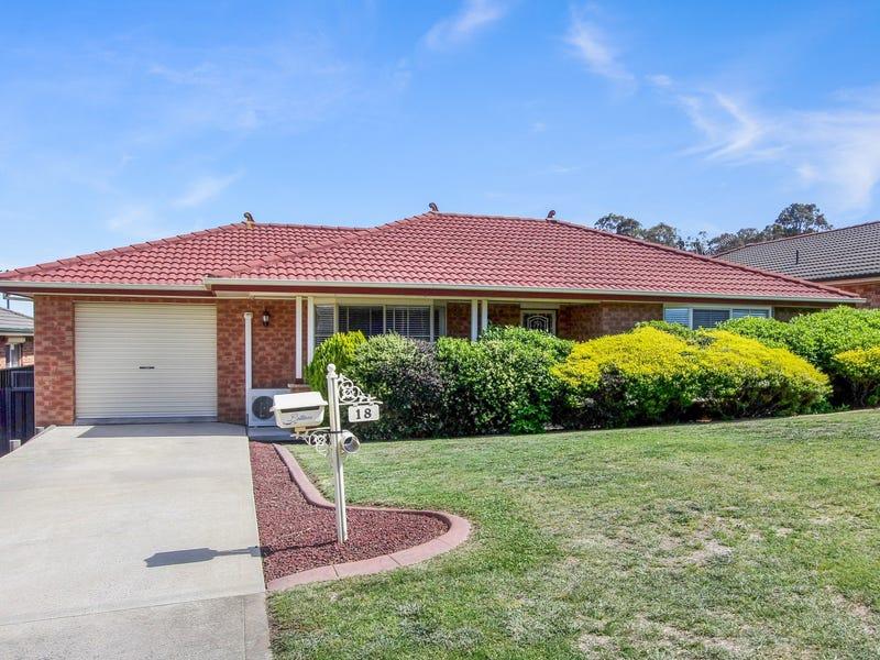 18 Amaroo Place, Goulburn, NSW 2580