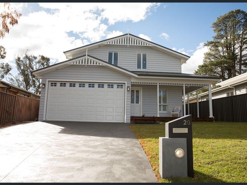 20 Mary St, Lawson, NSW 2783