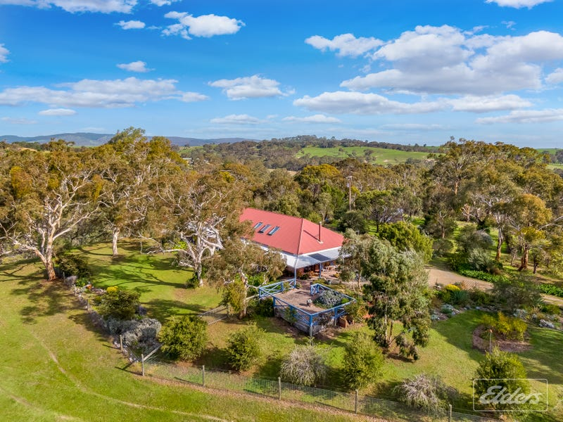 101 Kemmiss Hill Road, Yankalilla, SA 5203