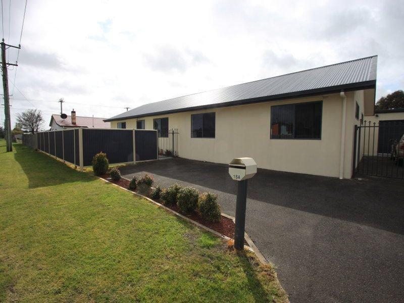15A Lette Street, Smithton, Tas 7330