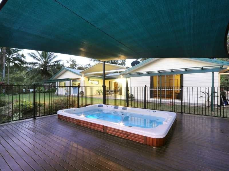 146 (Lot 4) Allan Road, Conway, Qld 4800