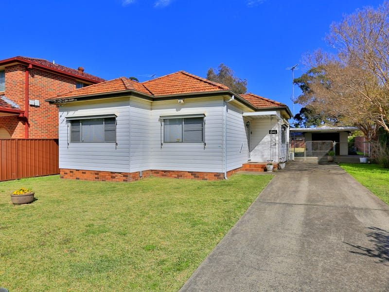 99 Oxford Avenue, Bankstown, NSW 2200