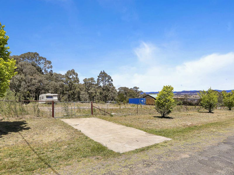 Lot 21 king street, Cullen Bullen, NSW 2790