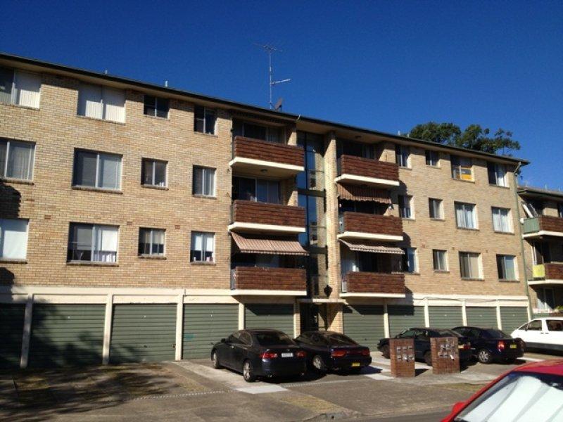 18/9 Nilson Avenue, Hillsdale, NSW 2036