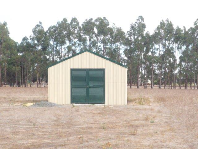 Lot 113 First Avenue, Kendenup