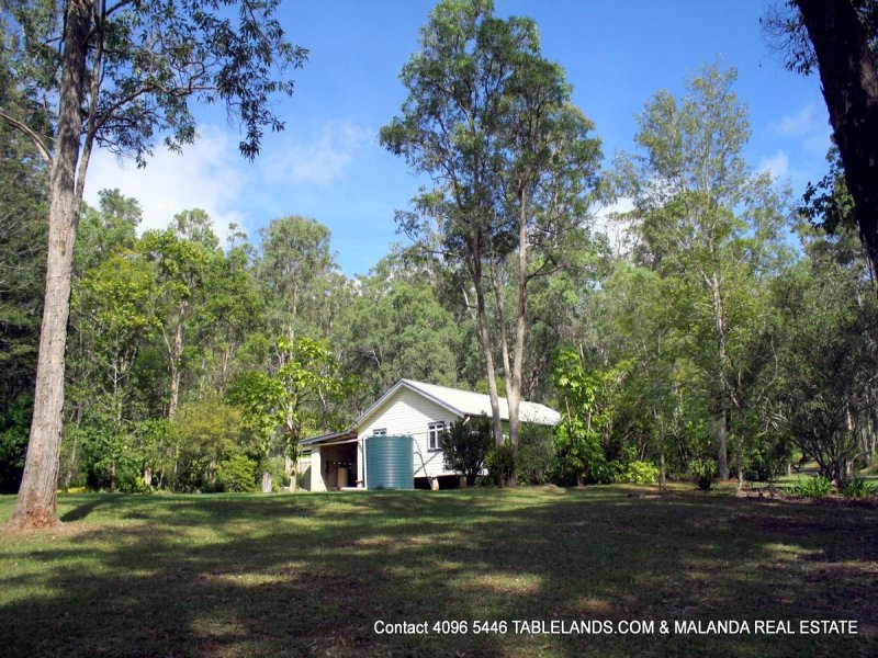 Address available on request, Tumoulin, Qld 4888