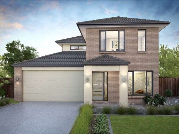 Lot 1429 Westbourne Street, Clyde North
