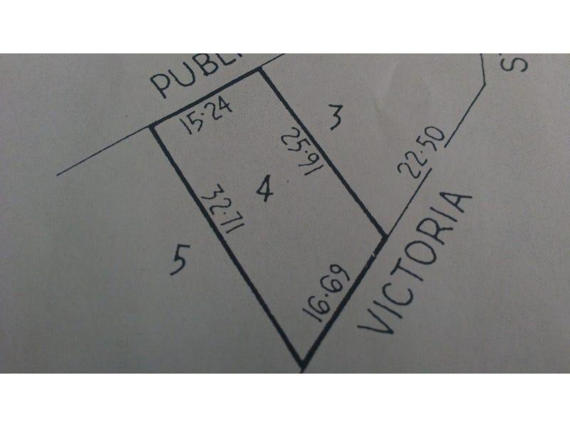5 Victoria Street, Swan Reach, SA 5354