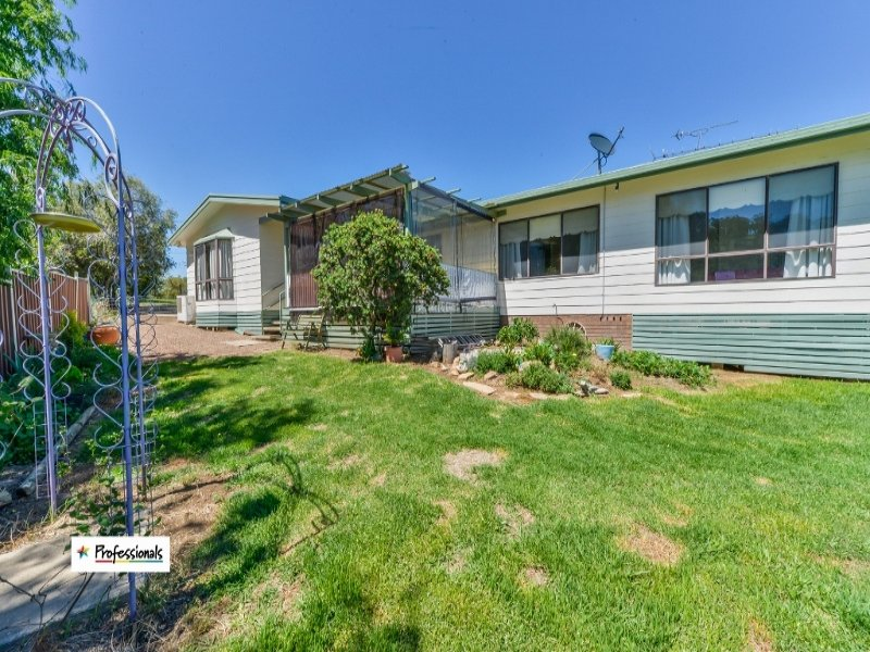 7 South Lynne Close, Nundle, NSW 2340