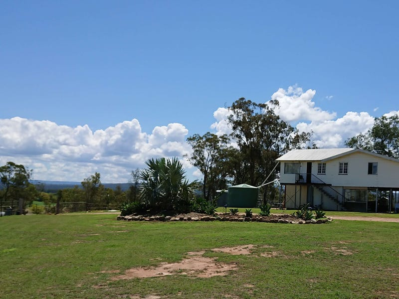 68 Lockyer Creek Road, Iredale, Qld 4344