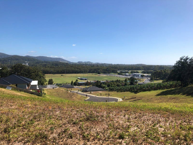 45 Song Trail, Coffs Harbour, NSW 2450