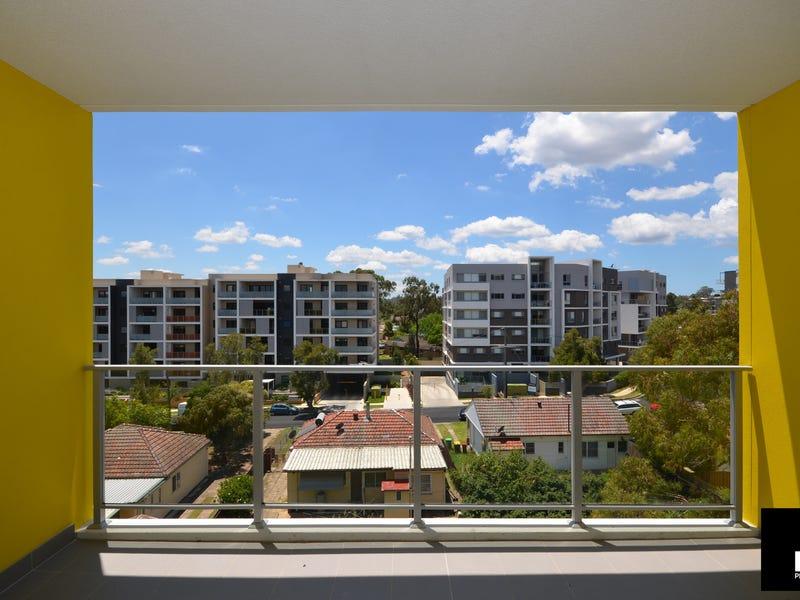 32 Chamberlain Street, Campbelltown, NSW 2560