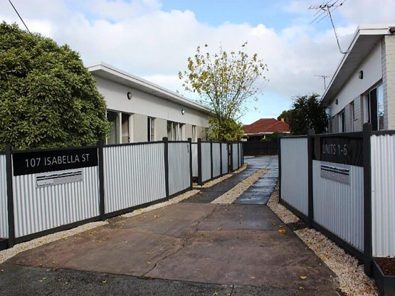 1/107 Isabella Street, Geelong West
