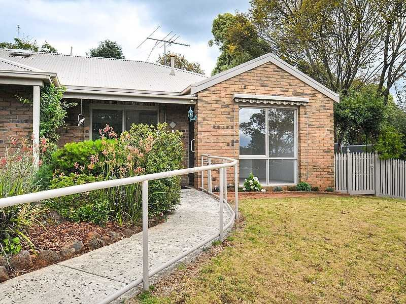 Unit 6 27 - 31 Kings Road, Emerald, Vic 3782